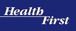 Health First Client Logo