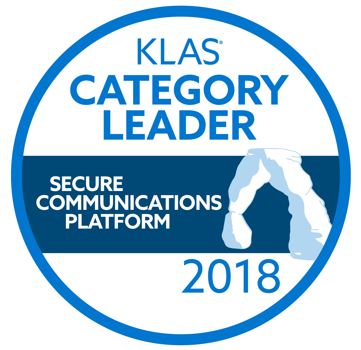 KLAS-Category-Leader-Secure-Communications