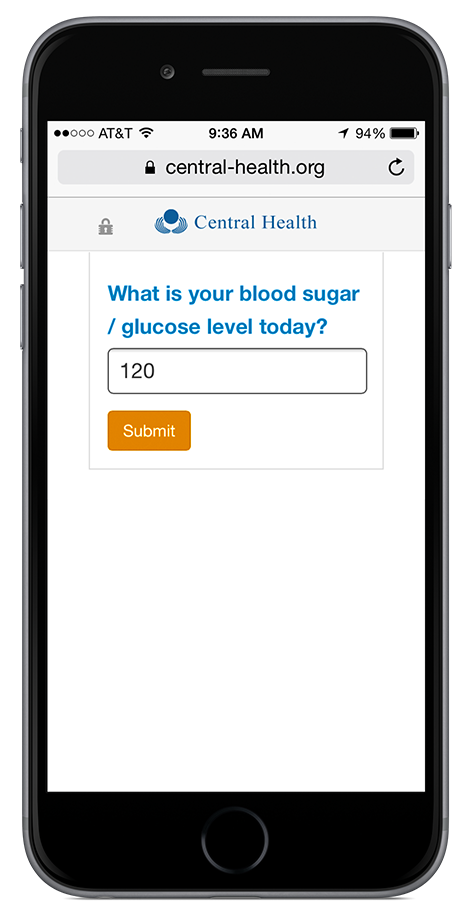 Patient-chronic-conditions-glucose