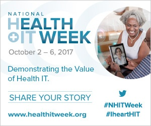 Telmediq Supports National Health IT Week