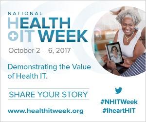 Telmediq Supports National Health IT Week