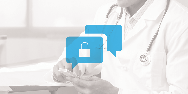 Why Are 90% Of Hospitals Not Using Secure Messaging?