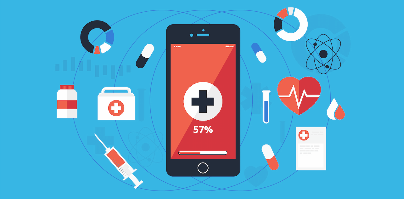 Blending Security and Usability in Mobile Healthcare