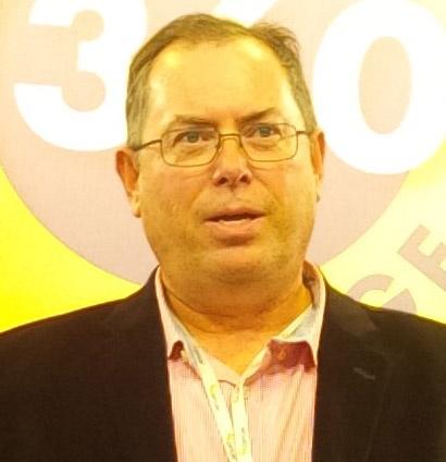 Chuck Webster