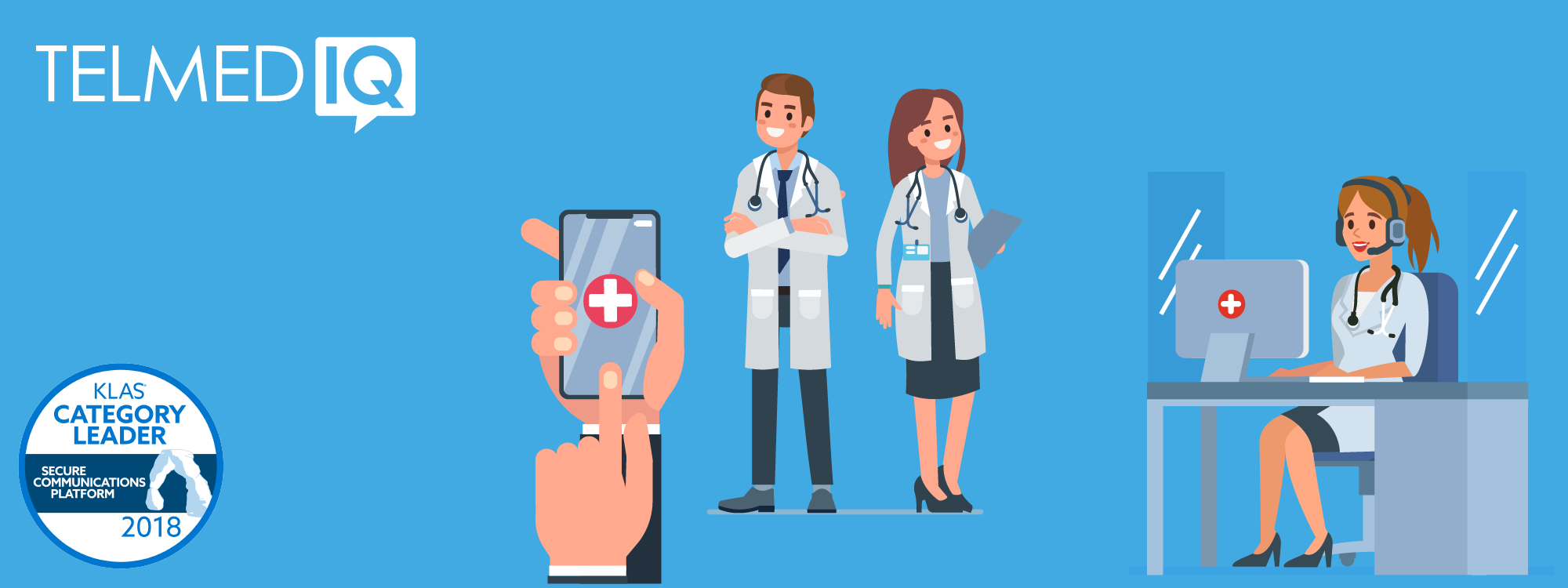 Hospital Call Center Software: How to Solve the Top 3 Issues