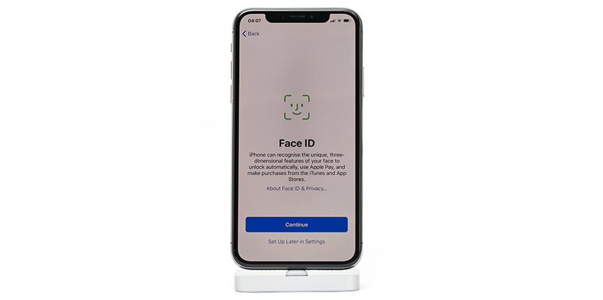Telmediq First Clinical Communication Platform to Adopt Face ID for iPhone X