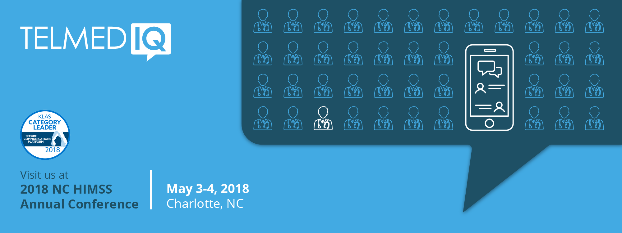 2018 NC HIMSS Annual Conference
