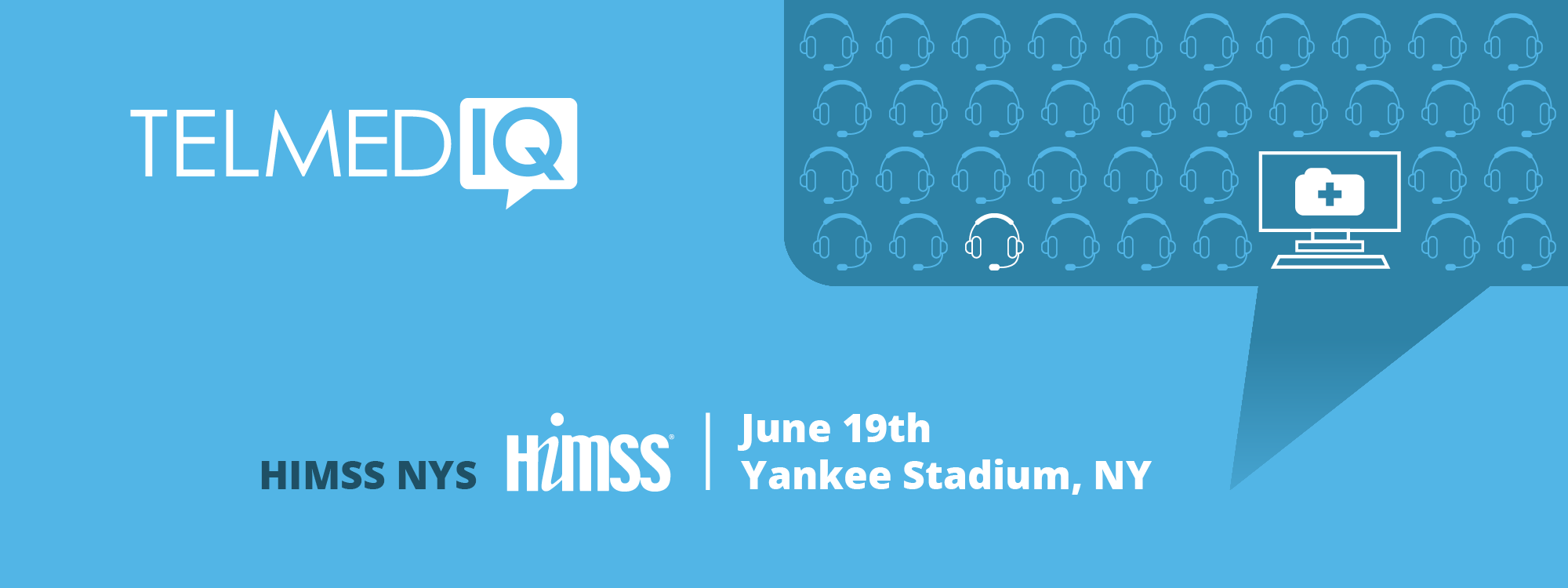 Event: Telmediq at Mini-HIMSS NYC