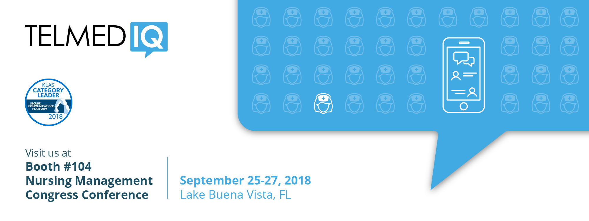 Nursing Management Congress Conference