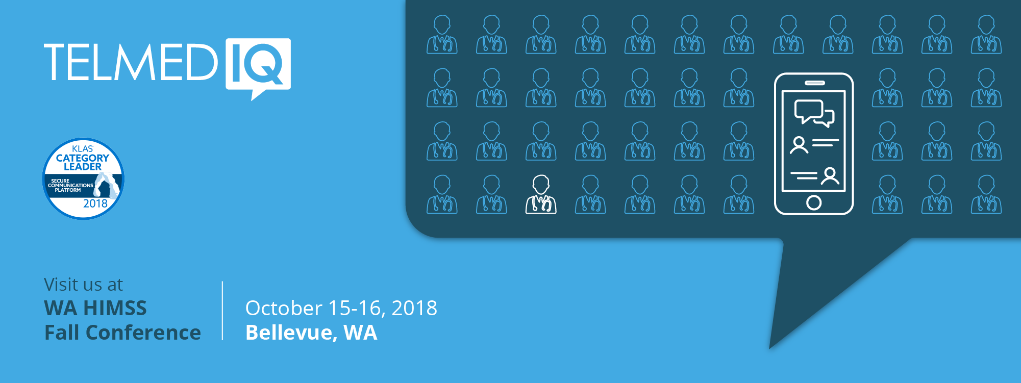 WA HIMSS Annual Conference